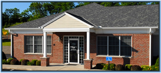 Dr Ringel's Harrison Ohio office